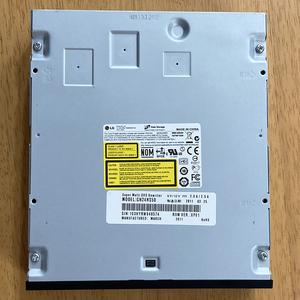 LG 5インチ内蔵 DVDスーパーマルチドライブ GH24NS50 中古品 ジャンク扱い EX00005