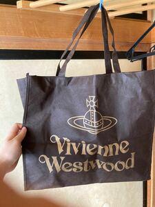 Vivienne Westwood エコバッグ トートバッグ