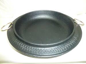 台所用品 イシガキ産業 鉄器鍋  未使用