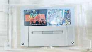 カプコン(CAPCOM) ファイナルファイト(Final Fight) プラットフォーム : SUPER FAMICOM(スーパーファミコン) Edition:オリジナル版