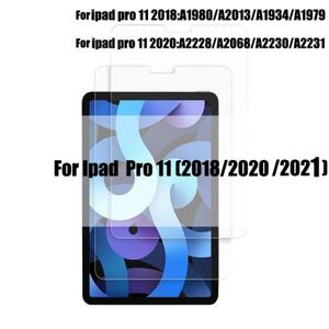強化ガラスフィルム Apple(アップル) iPad Pro 11(2021/ 2020/2018)/iPad Air 第4世代 用 強化 ガラス 保護 フイルム