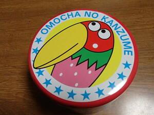 森永 チョコボール ★おもちゃのカンヅメ キョロちゃん
