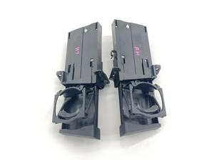 _b60195 ダイハツ ムーヴ ムーブ L DBA-L175S ダッシュボード ドリンクホルダー 左右 LH RH FD10 L185S