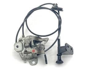 _b60195 ダイハツ ムーヴ ムーブ L DBA-L175S ボンネット フード キャッチ オープナー レバー ワイヤー ロック L185S