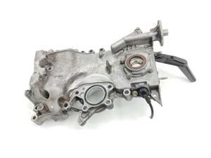 _b60195 ダイハツ ムーヴ ムーブ L DBA-L175S エンジン フロントカバー プーリー タイミング チェーン KF-VE L185S
