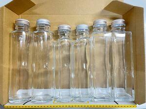 ハーバリウム瓶*アソート
