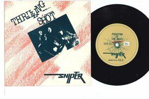 7 Sniper Fire ELL010 E.E.L. /00080