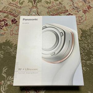 【美品】Panasonic パナソニック EH-SR70 RF美顔器