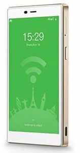 Wifi ルーター GlocalMe G4 Pro  白