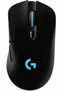 Logicool G703h  ワイヤレスマウス Logicool ゲーミングマウス 【新品未使用】