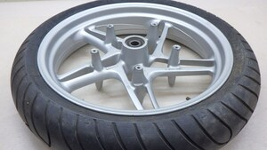 A751 R1100S フロントホイール BMW 検索 R1100R R1100RS R1100GS R1100RT