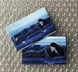 BTS BE 公式 トレカ シュガ ユンギ SUGA 防弾少年団 フォトカード CDアルバム付属品 bt21 バンタン コレクション クーポン