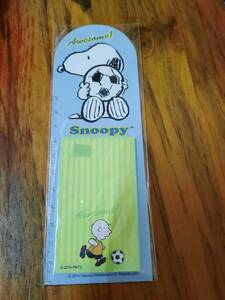 Taiwan Seven Eleven Limited Snoopy Snoopy Ruler & Sticky Picture Set Fu San 03 Not for sale