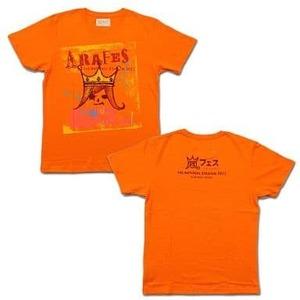 嵐フェス アラフェス 2012 Tシャツ