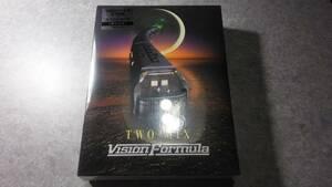 TWOMIX Vision Formula CGアート作品ビデオ集+スペシャルCD[限定生産](未開封)