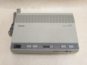 Ω XD1 1839 保証有 Panasonic パナソニック 呼出しアンプ 30W WA-260 ・祝10000!取引突破!