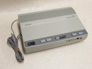 Ω XD1 1842 保証有 Panasonic パナソニック 呼出しアンプ 30W WA-260 ・祝10000!取引突破!