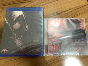 PS4 イース9 モンストルムノクス 限定版・初回特典 サントラ