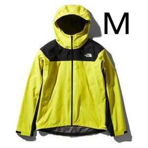 新品 ノースフェイス クライムライトジャケット メンズMサイズ Climb Light Jacket NP11503