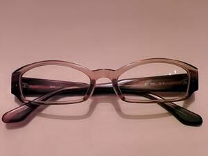 31616 Zoff/ゾフ かまぼこ型 眼鏡フレーム