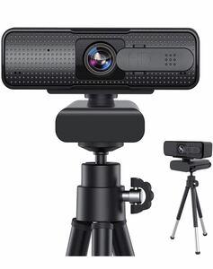 webカメラ Xproject ウェブカメラ AIフォーカス フルHD