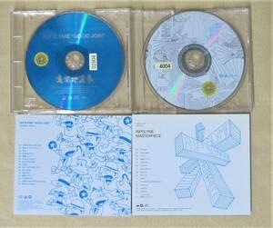 #6-00118 邦楽 ヒップホップ ラップ RIP SLYME リップスライム 5枚セット 【CDまとめセット】【レン落ち・中古】 GOOD JOB など