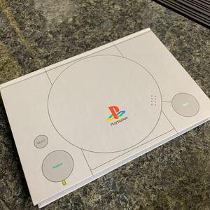 プレイステーション(PlayStation)公式ライセンスノート