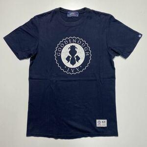 【M】GOODENOUGH IVY FRAGMENT DESIGN CIRCLE LOGO TEE グッドイナフ フラグメントデザイン アイビー サークル ロゴ Tシャツ G478