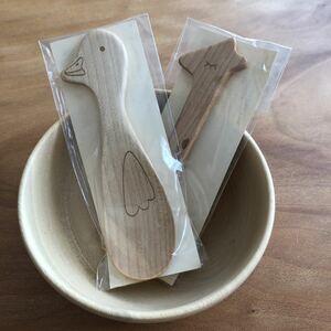 木製食器セット ベビー
