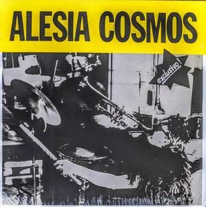 Alesia Cosmos Exclusivo! 限定リマスター再発アナログ・レコード