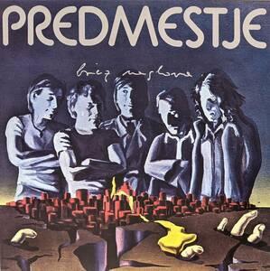 Predmestje - Brez Naslova 限定リマスター再発アナログ・レコード