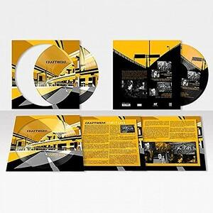 Kraftwerk クラフトワーク - Soest Live 限定ピクチャー・アナログ・レコード