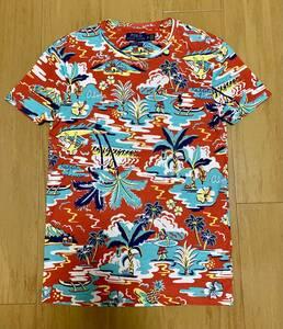 XS 新品未使用 ポロラルフローレン Polo RALPH LAUREN 半袖Tシャツ