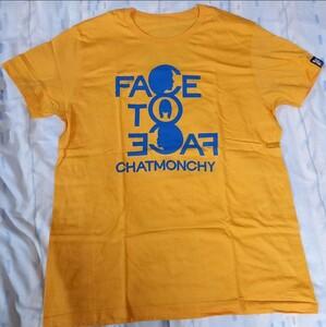 チャットモンチー ツアーTシャツ Tシャツ バンドTシャツ