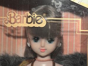 タカラ TAKARA バービーエクセリーナ Excelina Barbie <中古美品>ジェニーエクセリーナ