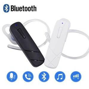 ステレオヘッドセットイヤホン bluetooth V4.1ワイヤレスハンズフリーとマイク huawei社xiaomiソニーのandroidすべての電話