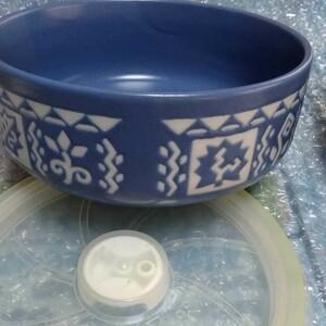 レンジOK蓋付き小鉢