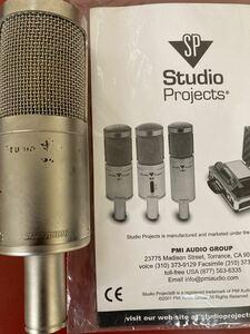 Studio Projects B1 ( царапина много ) конденсаторный микрофон