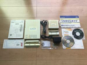 NEC 無線LAN Aterm WR7600H ワイヤレスセット(TE)