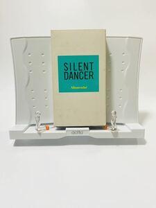 少年隊 サイレントダンサー silentdancer 歌詞カード付き VHS ビデオ 東山紀之 錦織一清 植草克秀 ケース付き