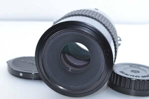 ★良品★ Nikon ニコン Ai-S Micro NIKKOR 105mm F4 #69