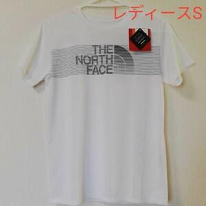 THE NORTH FACE ノースフェイス スウィフトロゴティー Tシャツ