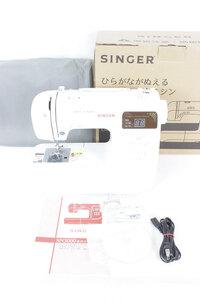 SINGER(ミシン)