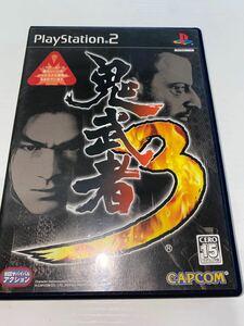 鬼武者3 PS2 中古品