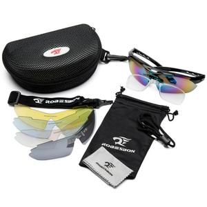 【新品・未使用品】偏光サングラス 黒 ブラックフレーム ケース付き! ドライブ サイクリング スキー スノボ ランニング 釣り スポーツ