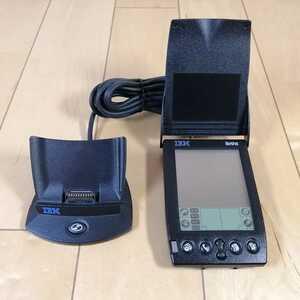 超美品!! 動作確認済!! IBM WorkPad ワークパッド 8602-30J MADE IN USA