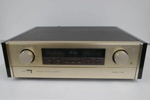 Accuphase アキュフェーズ C-260 Stereo Control Center (718383)