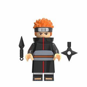 NARUTO 1体 ミニフィグ LEGO 互換 ミニフィギュア レゴ互換 」