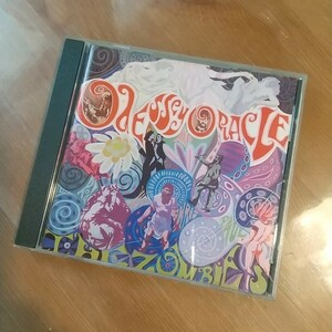 the zombies/odessey and oracle