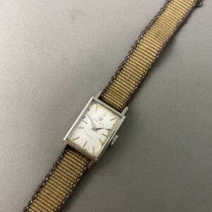 K576 LOYAL QUEEN Royal Queen 21 камень PLATINUM наручные часы женский платина